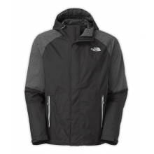 Men's Venture Hybrid Jacket by The North Face