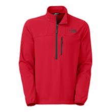 Men's Nimble 1/2 Zip Jacket