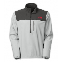 Men's Nimble 1/2 Zip Jacket by The North Face