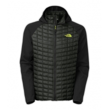 Men's Thermoball Hybrid Hoodie in Logan, UT