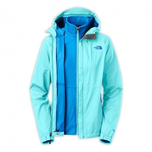 WOMENS MOMENTUMENS TRICLIMATE JACKET by The North Face in Tarzana Ca