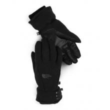 Women's Caroluna Etip Glove by The North Face in Wakefield Ri