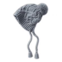Flecka Earflap Beanie by The North Face in Boston Ma