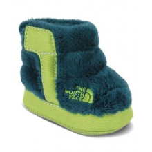 Nse Infant Fleece Bootie by The North Face in Uncasville Ct