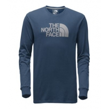 Men's L/S Half Dome Tee by The North Face in Jackson Tn