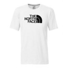 Men's Short Sleeve Half Dome Tee by The North Face in Memphis Tn
