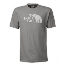 Men's S/S Half Dome Tee by The North Face in Lubbock Tx