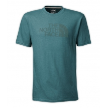 Men's S/S Half Dome Tee by The North Face in Logan Ut
