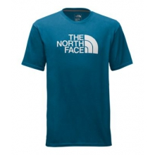 Men's Short Sleeve Half Dome Tee by The North Face in Houston Tx