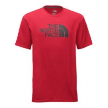 Men's Short Sleeve Half Dome Tee by The North Face in Fayetteville Ar