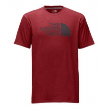 Men's Short Sleeve Half Dome Tee by The North Face in New Orleans La