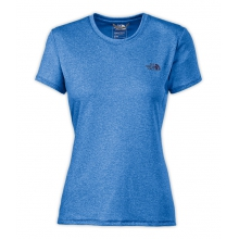 Women's S/S Reaxion Amp Tee by The North Face in Lafayette La
