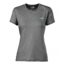 Women's S/S Reaxion Amp Tee by The North Face in Savannah Ga