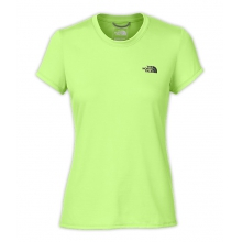 Women's S/S Rxn Amp Tee by The North Face