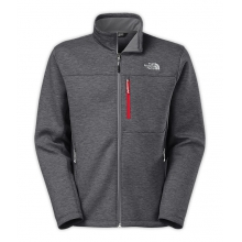 Men's Haldee Full Zip by The North Face