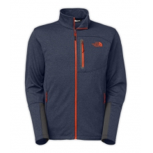 Men's Canyonlands Full Zip by The North Face in New Haven Ct