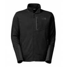 Men's Canyonlands Full Zip by The North Face in Columbus Ga