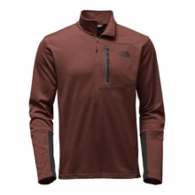 Men's Canyonlands 1/2 Zip by The North Face in Clinton Township Mi