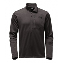 Men's Canyonlands 1/2 Zip by The North Face in Uncasville Ct