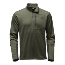 Men's Canyonlands 1/2 Zip by The North Face in Greenville Sc