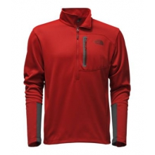 Men's Canyonlands 1/2 Zip by The North Face in Manhattan Ks