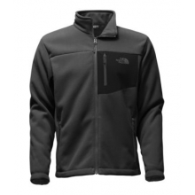 Men's Chimborazo Full Zip by The North Face in Iowa City Ia