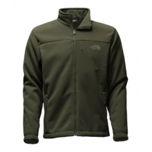 Men's Chimborazo Full Zip by The North Face in The Woodlands TX