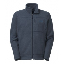 Men's Gordon Lyons Full Zip by The North Face in Corvallis Or
