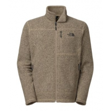 Men's Gordon Lyons Fl Zp by The North Face in Madison Al