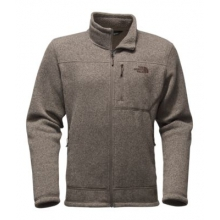 Men's Gordon Lyons Full Zip by The North Face in Calgary Ab