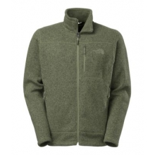 Men's Gordon Lyons Full Zip by The North Face in Dawsonville Ga