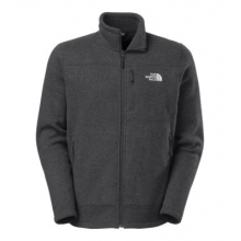 Men's Gordon Lyons Fl Zp by The North Face in Cleveland Tn