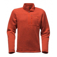 Men's Gordon Lyons 1/4 Zip by The North Face in Lubbock Tx