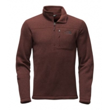 Men's Gordon Lyons 1/4 Zip by The North Face in Peninsula Oh