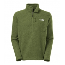 Men's Gordon Lyons 1/4 Zip by The North Face in Ames Ia