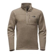 Men's Grdn Lyons 1/4 Zp by The North Face in Knoxville Tn