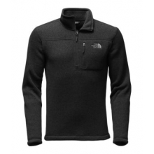 Men's Grdn Lyons 1/4 Zp by The North Face