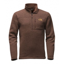 Men's Gordon Lyons 1/4 Zip by The North Face in Houston Tx