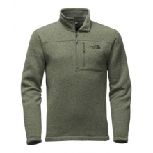Men's Gordon Lyons 1/4 Zip by The North Face in Greenville Sc