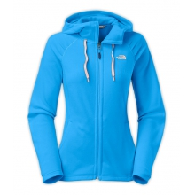 Women's Mezzaluna Hoodie by The North Face