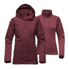 Women's Kalispell Triclimate Jacket by The North Face in Lafayette La