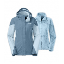 W Boundary Triclimate Jacket by The North Face in Atlanta Ga