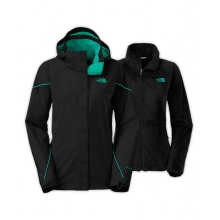 W Boundary Triclimate Jacket by The North Face in Knoxville Tn