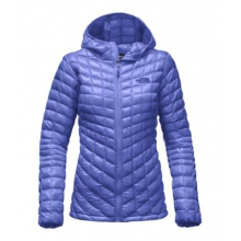 Women's Thermoball Hoodie by The North Face in Colorado Springs Co