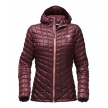 Women's Thermoball Hoodie by The North Face in Pocatello ID