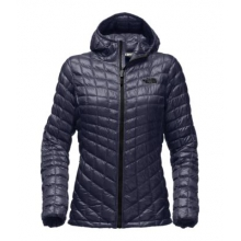 Women's Thermoball Hoodie by The North Face in Ramsey Nj