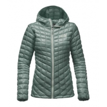 Women's Thermoball Hoodie by The North Face in Birmingham Al