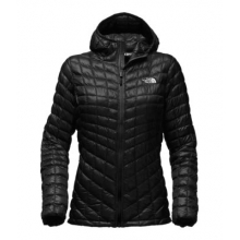 Women's Thermoball Hoodie by The North Face in Portland Or
