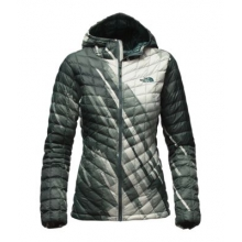 Women's Thermoball Hoodie by The North Face in Wellesley Ma