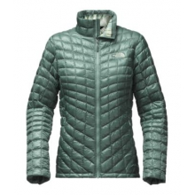 Women's Thermoball Fz Jacket by The North Face in Portland Or